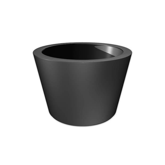 ACER polyester 120x80 cm ronde plantenbak