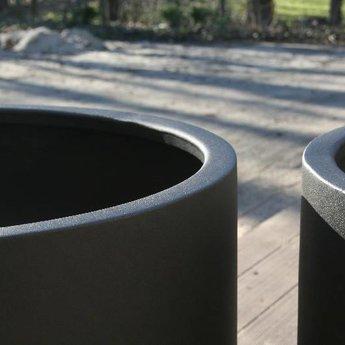 SYDNEY aluminium 120x80 cm plantenbak