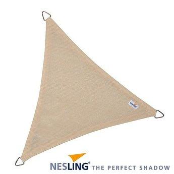 Nesling Coolfit 3.6 x 3.6 x 3.6 m gebroken wit schaduwdoek