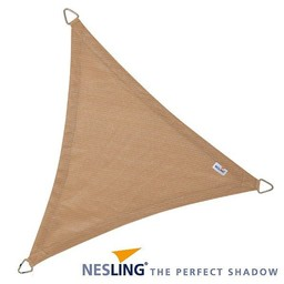 Nesling Coolfit 3.6 x 3.6 x 3.6 m zand