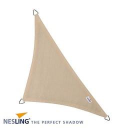 Nesling Coolfit 4 x 4 x 5.7 m gebroken wit