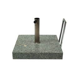 Solero Patio granieten parasolvoet