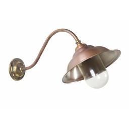 KS verlichting Stallamp Savoye II schuin