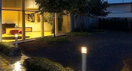 staande tuinlampen