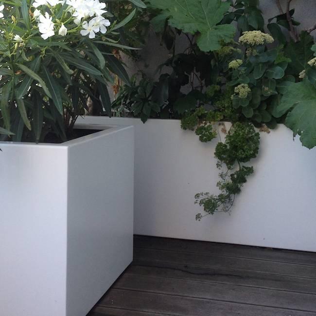 Bloembakken Buiten Groot.Laat Uw Plantenbak Op Maat Maken Tuinvoordeel Eu
