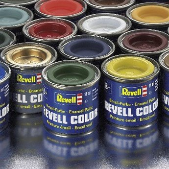 Revell Email minimal set of paints (2)