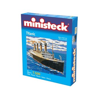 Ministeck Titanisch