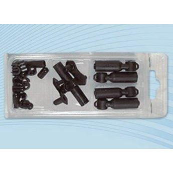 Lenkdrachen Reparaturset 6mm (AC 122)