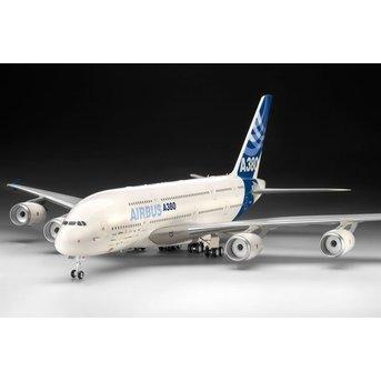 Revell Airbus A380 New Livery (Erstflug)