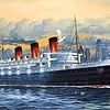 Revell Luxury liner Queen Mary