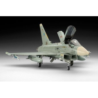 Revell Eurofighter Typhoon Einsitzer