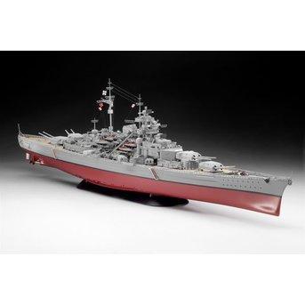 Revell Schlachtschiff Bismarck
