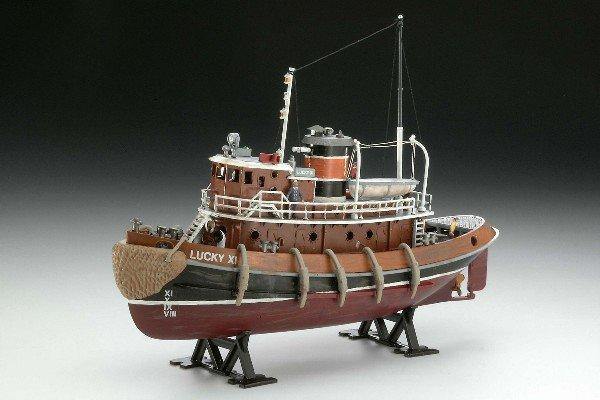Revell Harbour Hafenschlepper