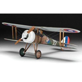 Revell Nieuport n.28 C-1