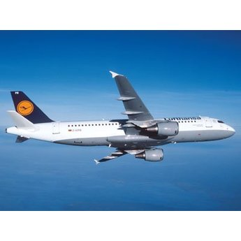 Revell Lufthansa Airbus A320