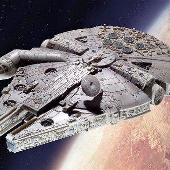 Revell Millennium Falcon