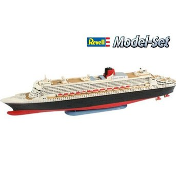 Revell Queen Mary 2