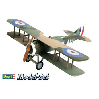 Revell SPAD XIII C-1