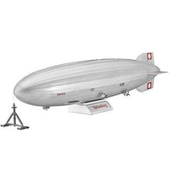 Revell Airship LZ 129 Hindenburg