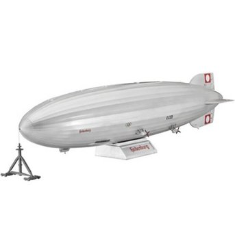 Revell Luftschiff LZ 129