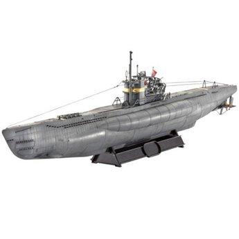 Revell Deutsch Submarine Typ VII C / 41 Atlantic Version