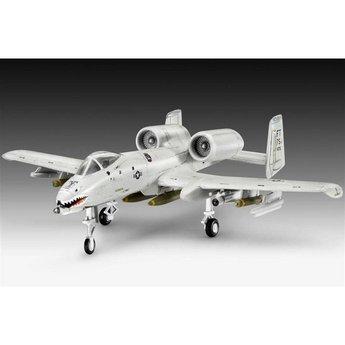 Revell A-10 Thunderbolt II
