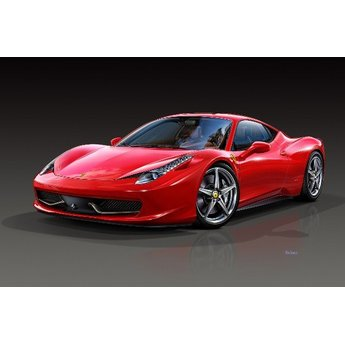 Revell Ferrari 458 Italia