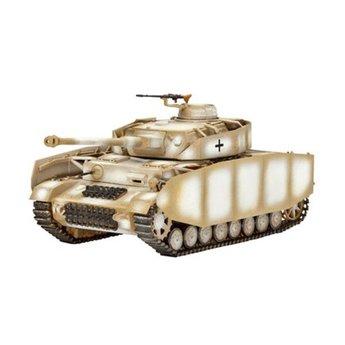 Revell PzKpfw IV Ausf. H