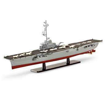Revell French carrier Clemenceau / Foch