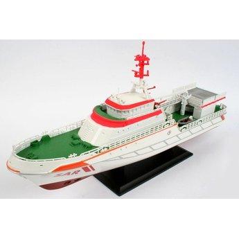 Revell Seenotkreuzer - Search & Rescue Vessel Hermann Marwede