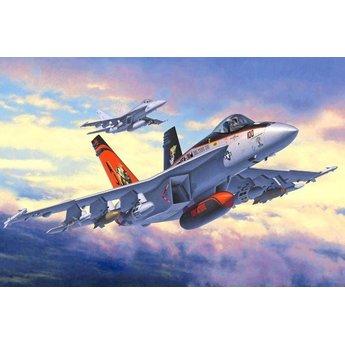 Revell F / A-18 Super Hornet E