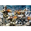 Revell American Infantry WWII
