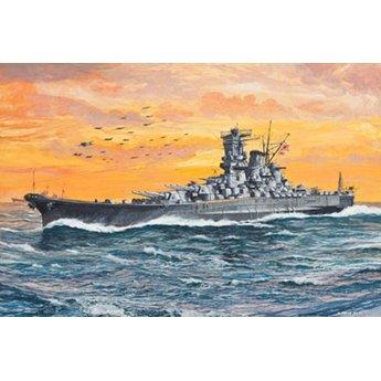 Revell Battleship Yamato