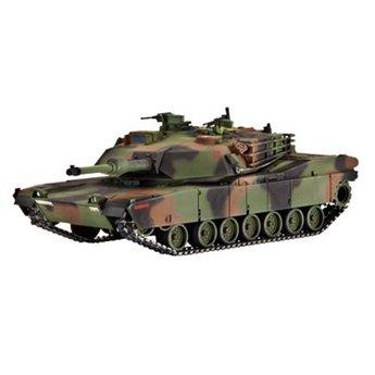 Revell M1 A1 (HA) Abrams