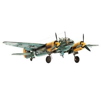 Revell Junkers Ju 88A-4 Bomber
