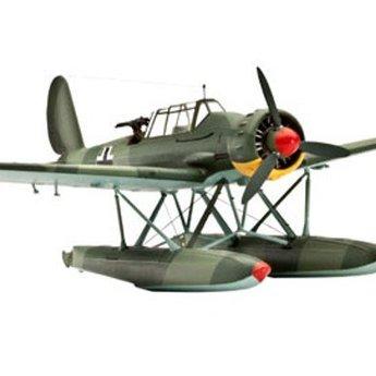Revell Arado Ar 196 A-3