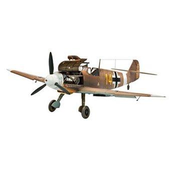 Revell Messerschmitt Bf 109 F-2/4