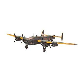 Revell Handley Page Halifax B Mk. I/II / GRII