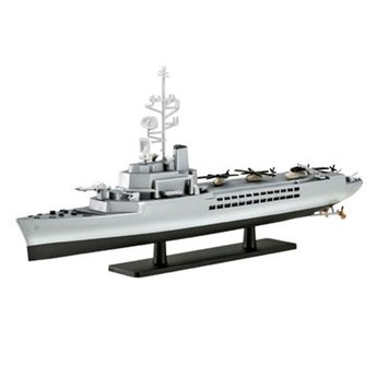 Revell French Helicopter carrier Jeanne d'Arc (R 97)