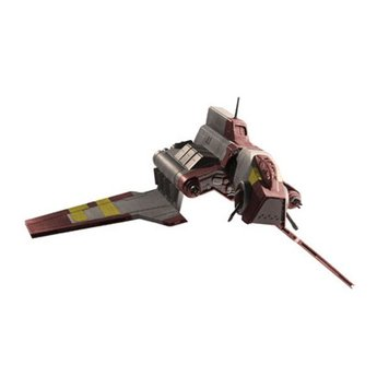 Revell Republic Attack Shuttle