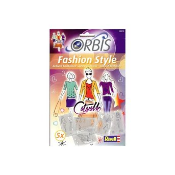 Revell Orbis - Fashion Style