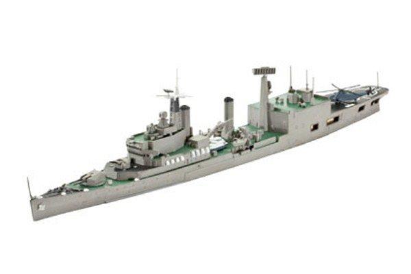 Revell HMS Tiger