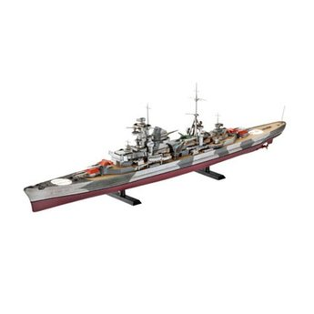 Revell German Heavy Cruiser Admiral Hipper