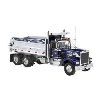 Revell Kenworth Dump Truck