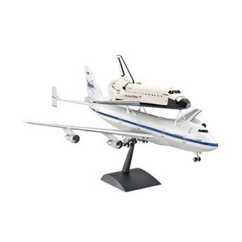 Revell Boeing 747 SCA & Space Shuttle