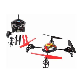 Revell Control Quad Air