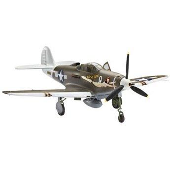 Revell P-39D Aircobra