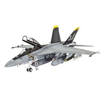 Revell F / A-18F Super Hornet (Doppelsitzer)