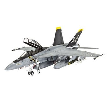 Revell F/A-18F Super Hornet (twin seater)