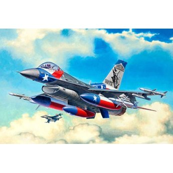 Revell Lockheed Martin F-16C Fighting Falcon